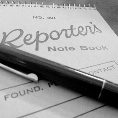 Reporters Notebook-Sudetenland